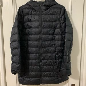 Eddie Bauer coat - like new